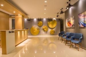 The Bliss Ubon, Hotel  Ubon Ratchathani - big - 23