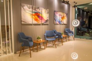 The Bliss Ubon, Hotel  Ubon Ratchathani - big - 22