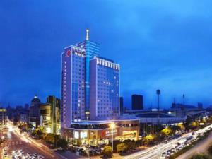 (Dynasty Hotel)