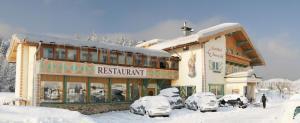 Gasthof Ellmauer Hof - Hotel - Ellmau