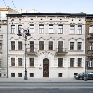 Apartamenty Pod Orłem