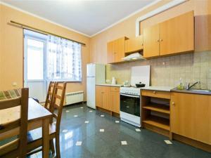 Apartment Warsaw