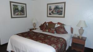 Grand Junction Palomino Inn, Мотели  Grand Junction - big - 46
