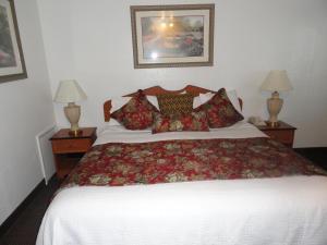 Grand Junction Palomino Inn, Мотели  Grand Junction - big - 52