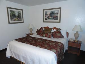 Grand Junction Palomino Inn, Мотели  Grand Junction - big - 16