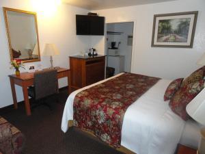 Grand Junction Palomino Inn, Мотели  Grand Junction - big - 17