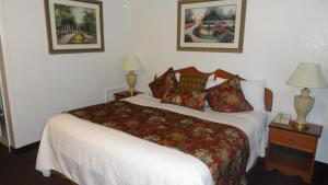 Grand Junction Palomino Inn, Мотели  Grand Junction - big - 1