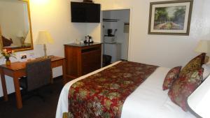 Grand Junction Palomino Inn, Мотели  Grand Junction - big - 15