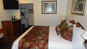 Grand Junction Palomino Inn, Мотели  Grand Junction - big - 13