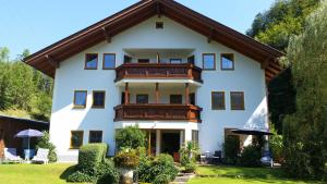 Aparthotel Alpenpark, Апарт-отели  Кохель-ам-Зее - big - 36