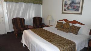 Grand Junction Palomino Inn, Мотели  Grand Junction - big - 35