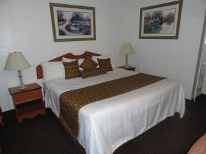 Grand Junction Palomino Inn, Мотели  Grand Junction - big - 7