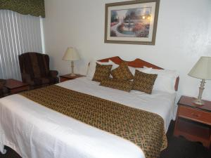 Grand Junction Palomino Inn, Мотели  Grand Junction - big - 6