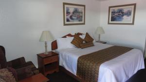 Grand Junction Palomino Inn, Мотели  Grand Junction - big - 53