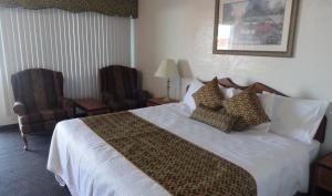 Grand Junction Palomino Inn, Мотели  Grand Junction - big - 4