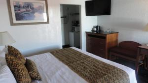 Grand Junction Palomino Inn, Мотели  Grand Junction - big - 47