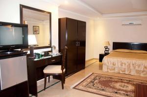 帕克遗址酒店 (Hotel Pak Heritage)