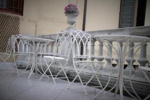 La Terrazza Vercelli Bed & Charme, Affittacamere  Vercelli - big - 39