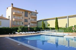 RVHotels Apartamentos Del Sol