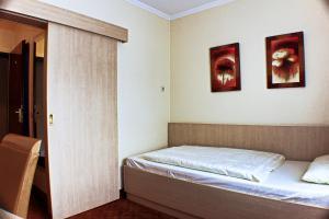 Hotel-Restaurant Derboven, Szállodák  Seevetal - big - 12