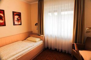 Hotel-Restaurant Derboven, Szállodák  Seevetal - big - 10