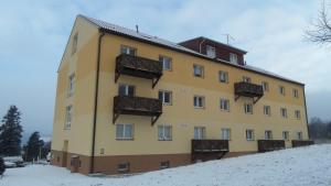 Apartm�n Sedmikr�ska