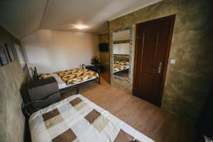 Apartments Amsterdam - фото 11