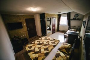 Apartments Amsterdam - фото 14