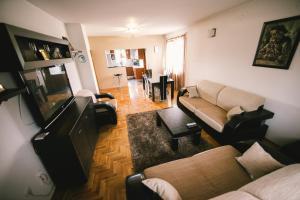 Apartments Amsterdam - фото 20
