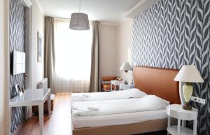 House Octogon(Budapest)