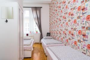 Retro Hostel, Ostelli  Poznań - big - 19