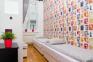 Retro Hostel, Ostelli  Poznań - big - 27