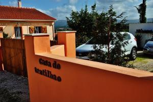 Casa do Tentilhão