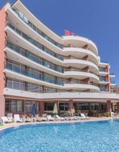 Несебыр - Riagor Hotel - All Inclusive