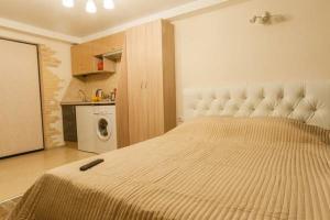 Apartments na Rizhskom Prospekte 36