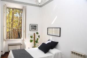 Bianco E Nero Apartment
