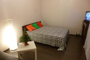 Apartment Shabolovka 65 Bldg.2