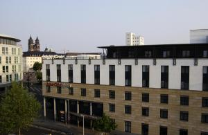 obrázek - IntercityHotel Magdeburg