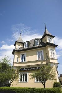 Laimer Hof am Schloss Nymphenburg