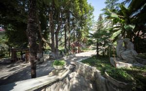 Парк-Отель Гора Баграта - фото 17
