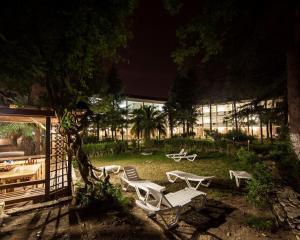 Парк-Отель Гора Баграта - фото 19