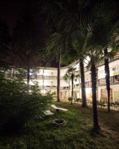 Парк-Отель Гора Баграта - фото 21