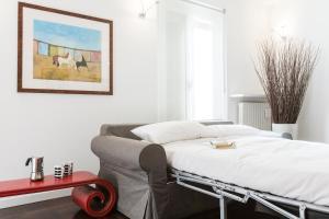 Vittoria Halldis Apartments, Апартаменты  Милан - big - 11