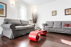 Vittoria Halldis Apartments, Апартаменты  Милан - big - 31