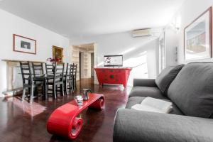 Vittoria Halldis Apartments, Апартаменты  Милан - big - 15
