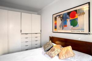 Vittoria Halldis Apartments, Апартаменты  Милан - big - 17
