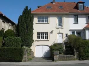 Guest House Les Bouleaux