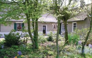 Holiday Home Ferme De Rhumenville
