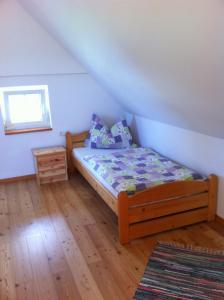Ferienwohnungen Grün, Апартаменты  Preitenegg - big - 10