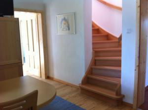 Ferienwohnungen Grün, Апартаменты  Preitenegg - big - 8
